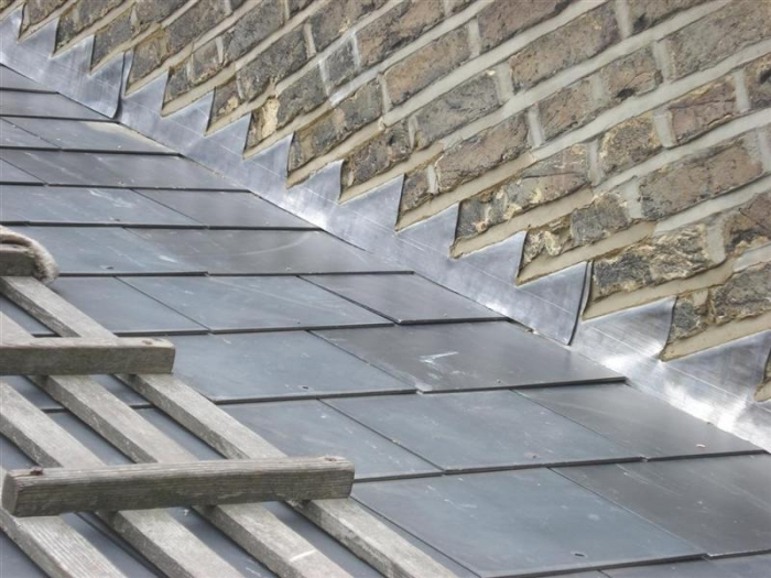 Lead roofing in essex malins roofing